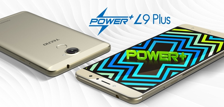 Tecno L9 Plus Mobile Phone