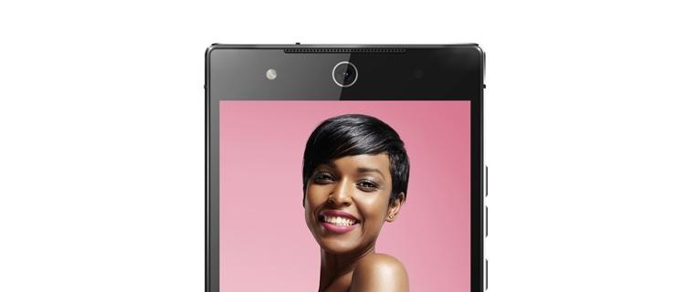 TECNO Camon C9 Plus Selfie