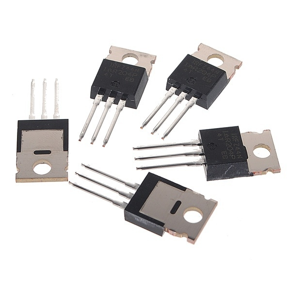 IRFZ44N IRFZ44 Transistor MOSFET N-Channel Price in Egypt