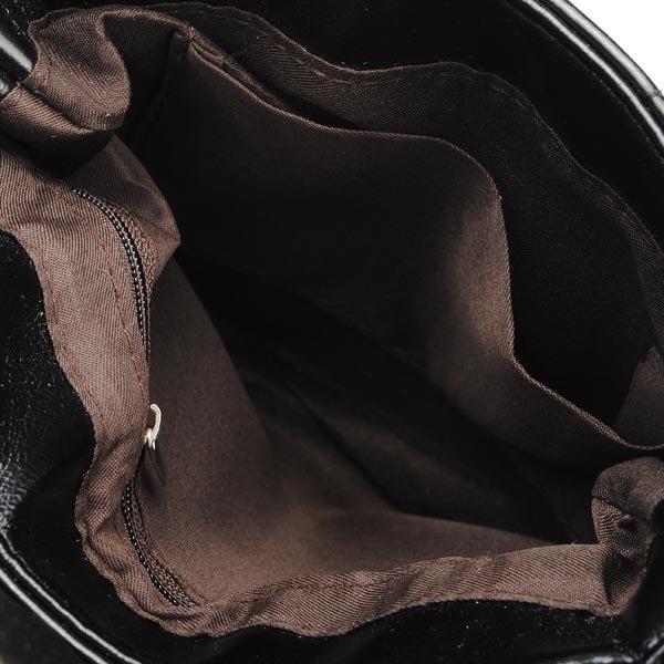 Fashion Women Bowtie Bag Quilted Shoulder Bag Cross Body Bag