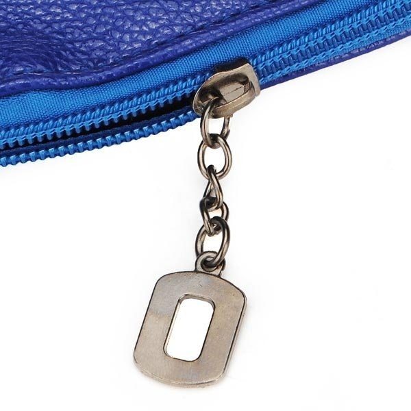 Women Leather Mustache Chain Bag Shouler Crossbody Bag