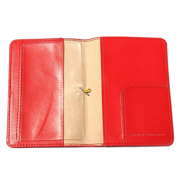 passport protected cover