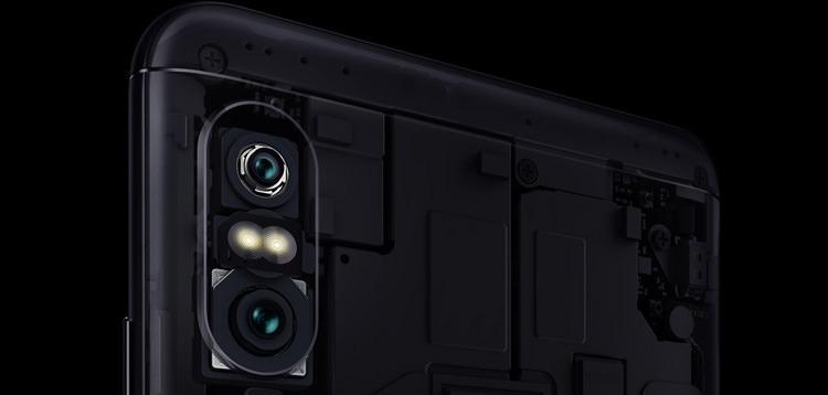 Xiaomi Redmi Note 5 Dual Back Camera