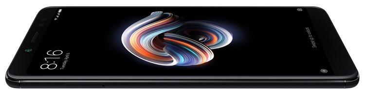 Xiaomi Redmi Note 5 Full Screen