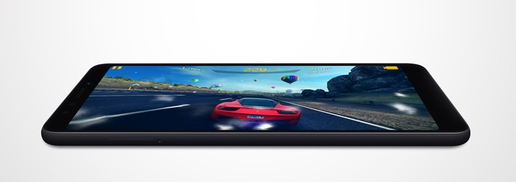 Xiaomi Redmi 5 Processor
