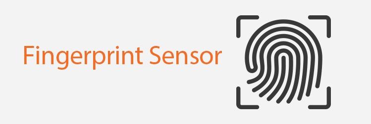 Xiaomi Mi A1 Fingerprint Sensor