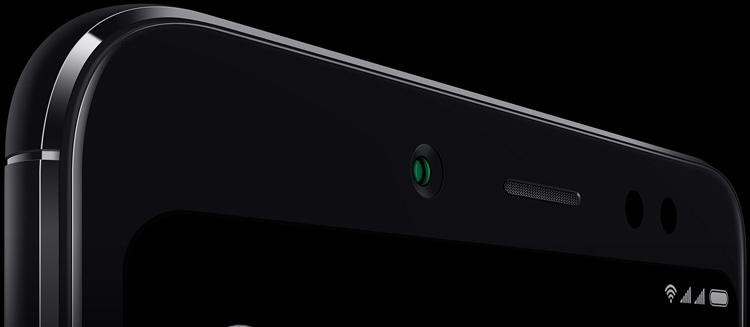 Xiaomi Redmi Note 5 Front Camera