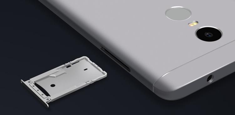 Xiaomi Redmi 3s Pro 3 32gb Dual Sim Grey картинка4: Sale On Xiaomi Redmi Note 4