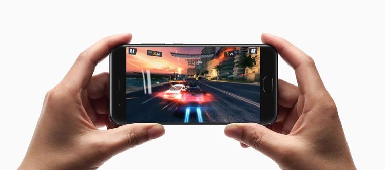 Xiaomi Mi 6 Performance