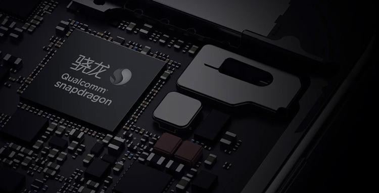 Xiaomi Mi 6 Processor