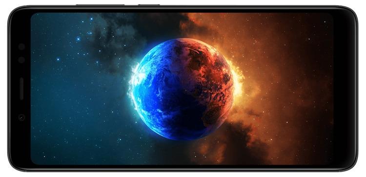 Xiaomi Redmi Note 5 Screen