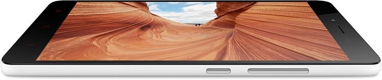 Xiaomi Redmi Note 2 Screen