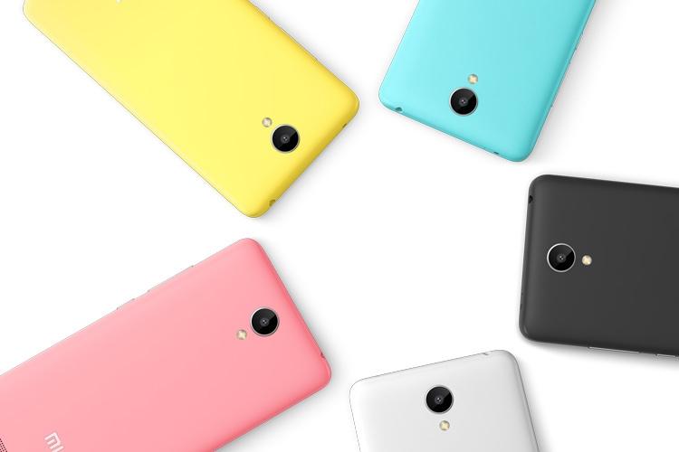 Xiaomi Redmi Note 2 Mobile Phone