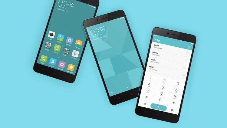 Xiaomi Redmi Note 2 Processor
