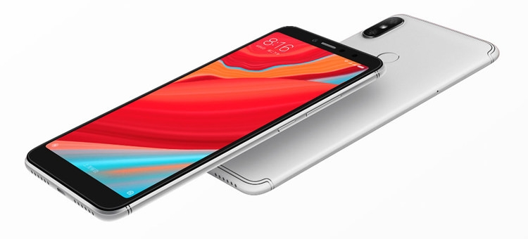 Xiaomi Redmi S2 Screen