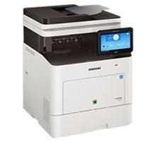 Samsung business printers