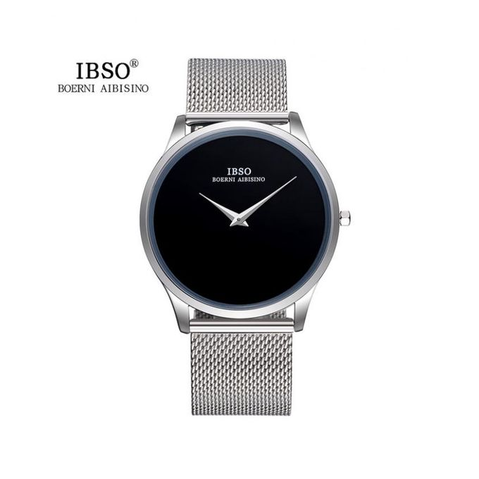 25bbef2c8 عرض عيد ميلاد جوميا! تسوق 2219-SS Analog Stainless Steel Watch ...