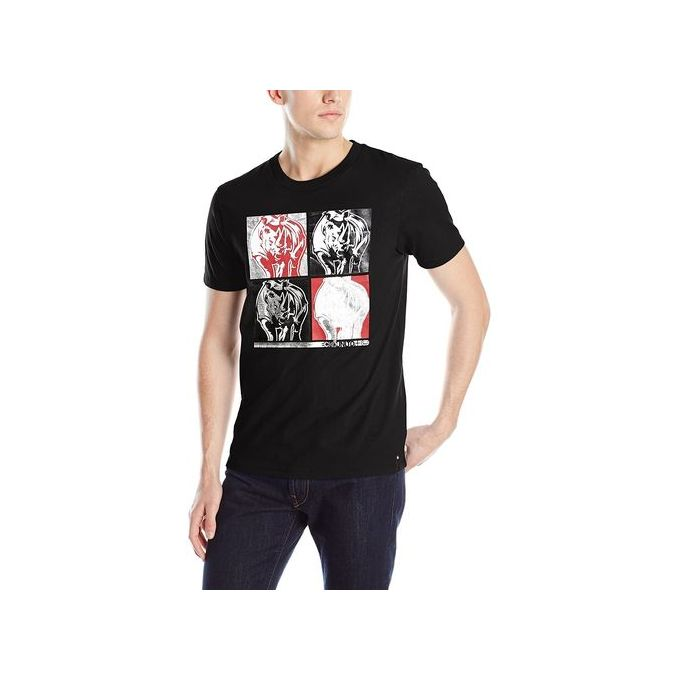 Short DealSale Men's On Anniversary Unltd Sleeve Ecko Jumia PkTiuXOZ