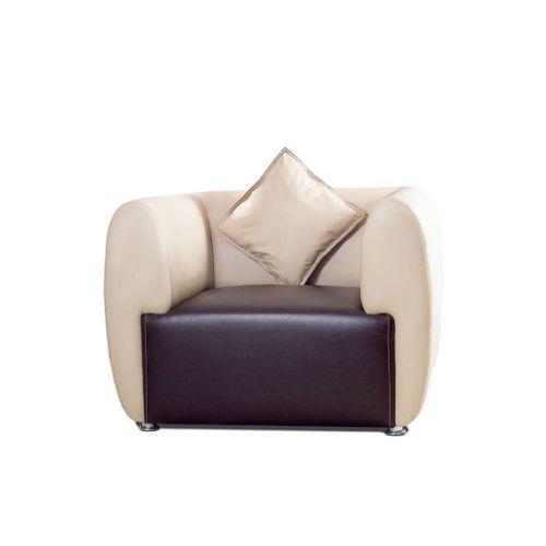 modern Chair - Beige * brown