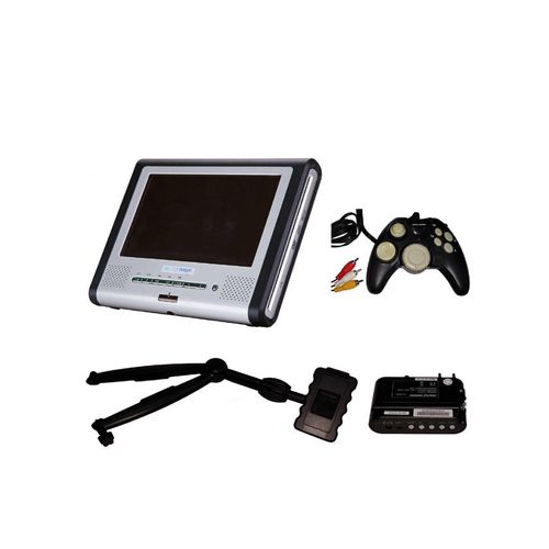 jumia anniversary deal sale on sdv 17sdf portable dvd player with tv tuner free gamepad. Black Bedroom Furniture Sets. Home Design Ideas