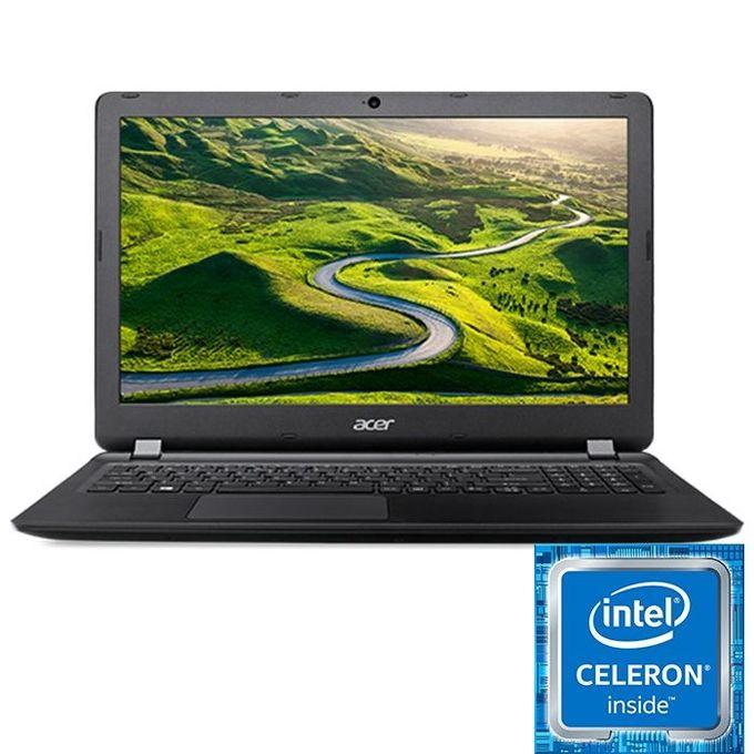 ES1-533 (Intel Celeron N3050 - 4GB - 500GB - Intel HD Graphics 400 - 15.6) - Black
