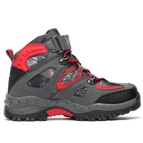 1f06da8cf الخريف والشتاء الفتيان المشي الأحذية في الأطفال الكبار في الهواء الطلق