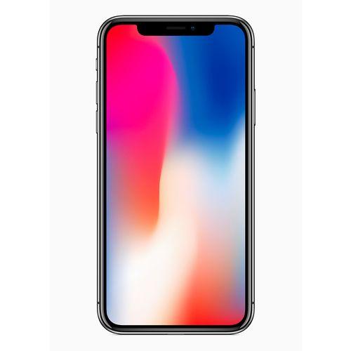 buy popular a1589 7b87d IPhone X - 256GB - Silver