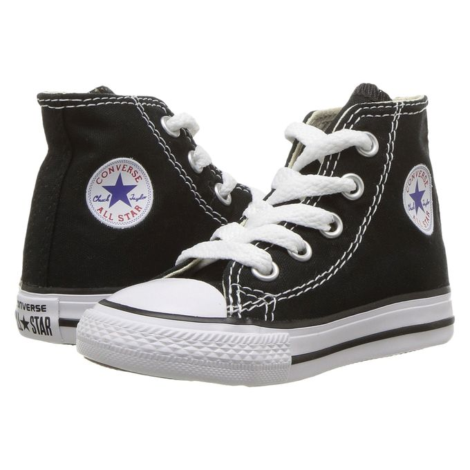 20247c3e31b5 Sale on Converse Kids Chuck Taylor® All Star® Core Hi (Infant ...