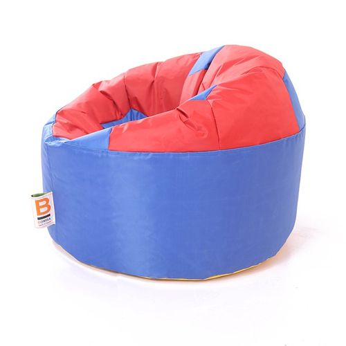 Offside Tape Bean Bags - Blue * Red
