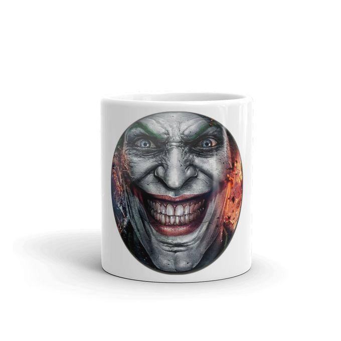 DK061 – Ceramic Mug – 300ml –  مصر