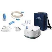 Nebulizer Compressor System - Innospire Essence - White