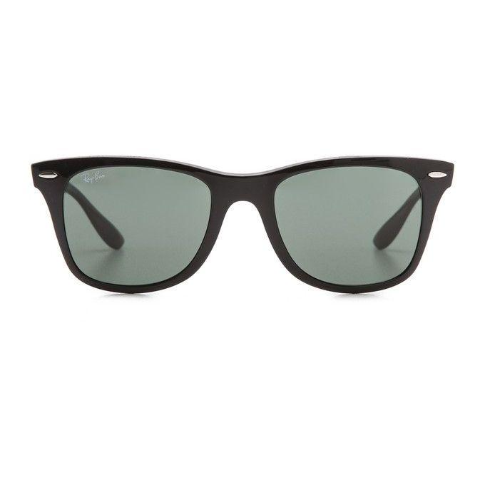 72f6bdd131dd2 Sale on Ray Ban Wayfarer LITEFORCE Unisex Sunglasses