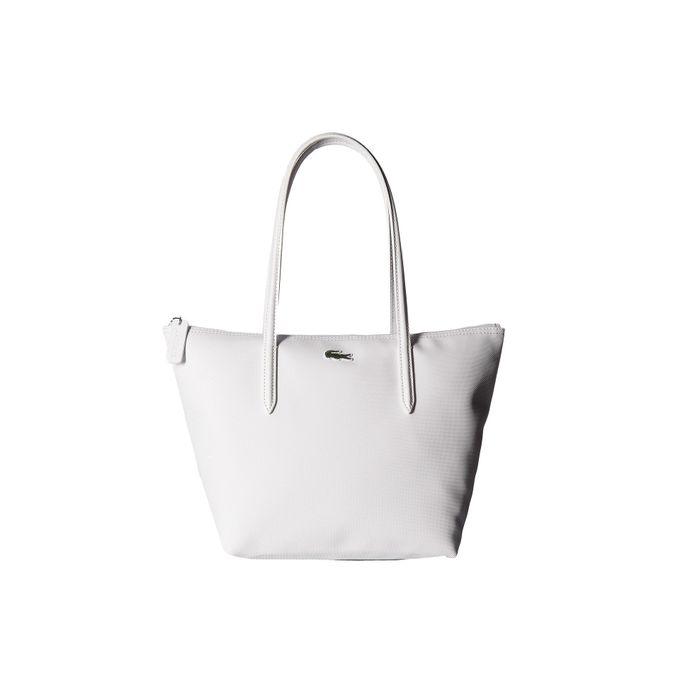 fe66c2e651 Sale on Lacoste L.12.12 Concept Small Shopping Bag | Jumia Egypt