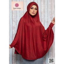 890c2b2e46f1a women hijab with sleeves Women Home Wear 1 pc