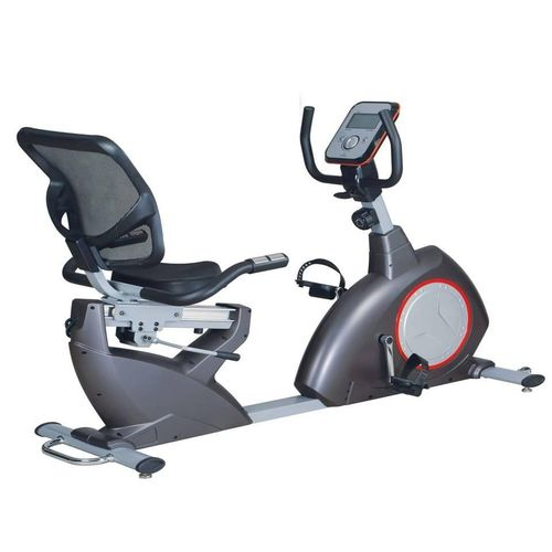 TF 8718 R Commercial Magnetic Recumbent Bike - 170 KG