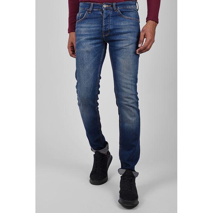 d9b77a35b بنطلون جينز رجالي - Jumia مصر