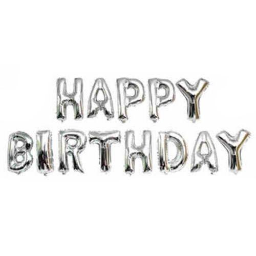 28837b36c عرض عيد ميلاد جوميا! تسوق Happy Birthday Balloon - 13 Pcs - جوميا مصر