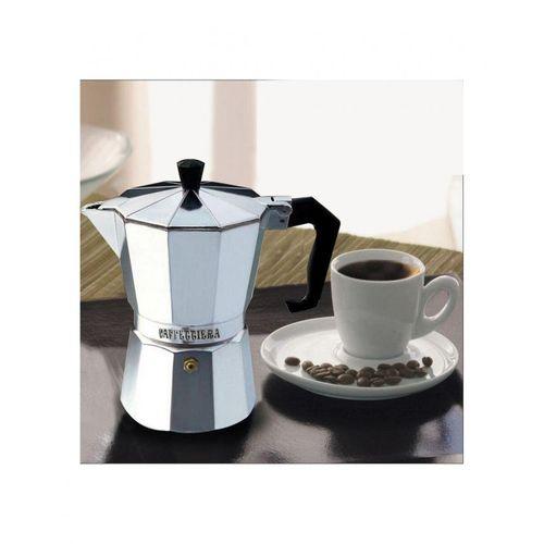 Espresso Coffee Maker - 3 Cup