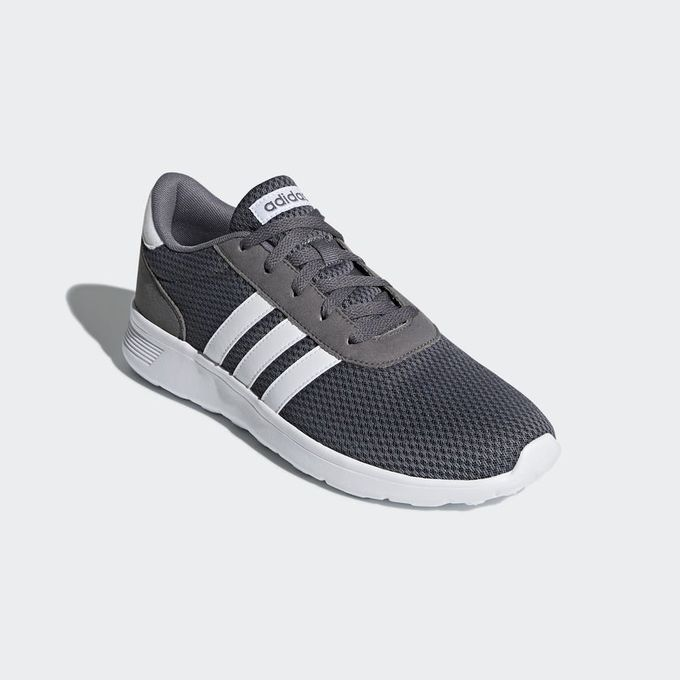 978cccefcaf Sale on Adidas Lite Racer Shoes - Grey