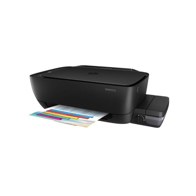 DeskJet GT 5820 All-in-One Ink Tank Wireless Printer, حتى 8000 صفحه / حباره
