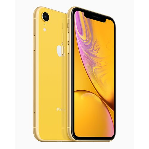 iPhone XR - 64GB - Yellow