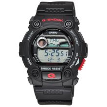 Casio Men's G-7900-1D G-Shock Rescue Digital