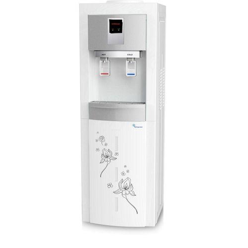 مبرد مياه بثلاجة 16 لتر بشاشة ديجيتال