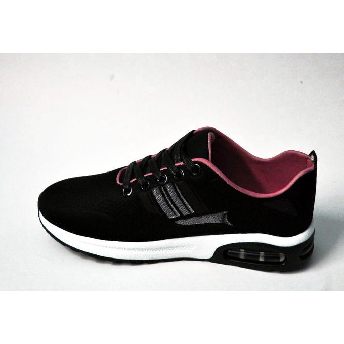 7900d50e6 أحذية مريحة للقدم - اسود - Jumia مصر