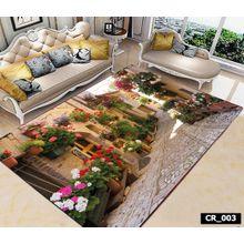 Carpet Cover - Multicolor ِAmaranth Shop Quality Tiles Online Buy Tile Rug @ Best Prices