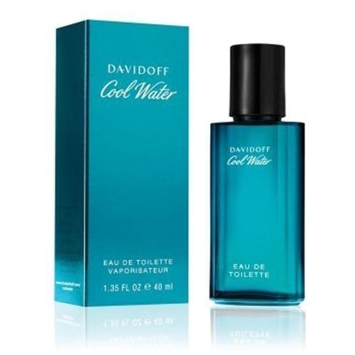 Cool Water - For Men - EDT - 75ml