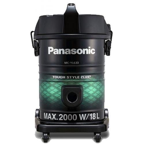 MC-YL633 مكنسة كهربائية - 2000 واط