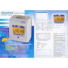 UT-6600 Series Electronic Time Clock
