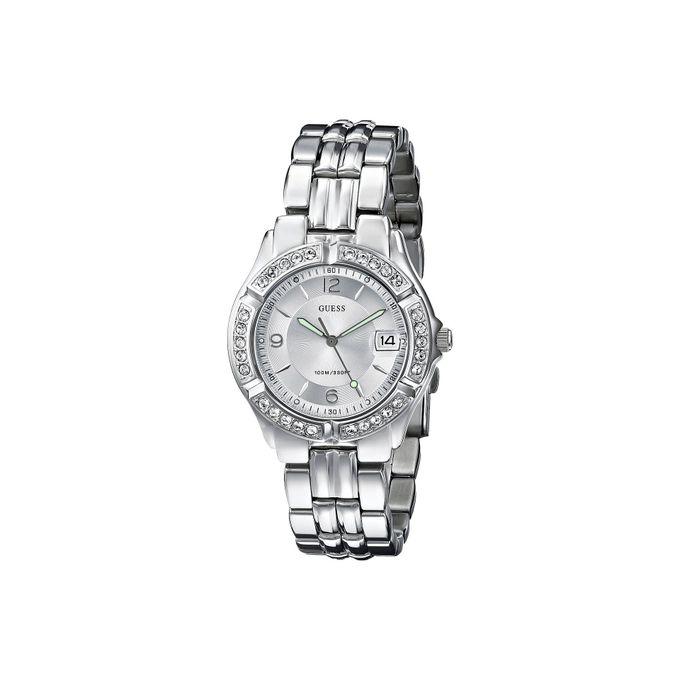 efa3d2777 عرض عيد ميلاد جوميا! تسوق GUESS G75511M Stainless Steel Bracelet ...