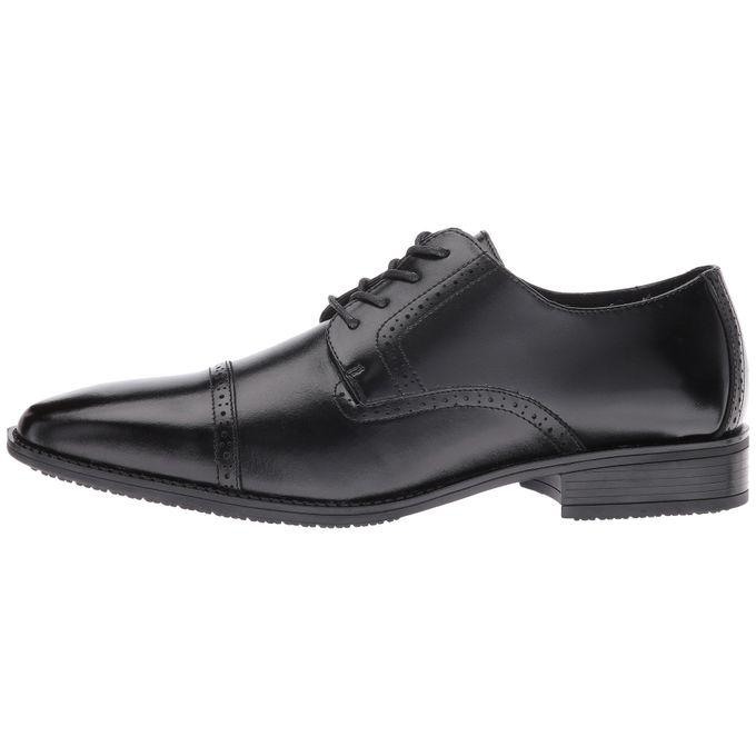 55cf101588d4b Stacy Adams Abbott Slip Resistant Cap Toe Oxford - Jumia مصر